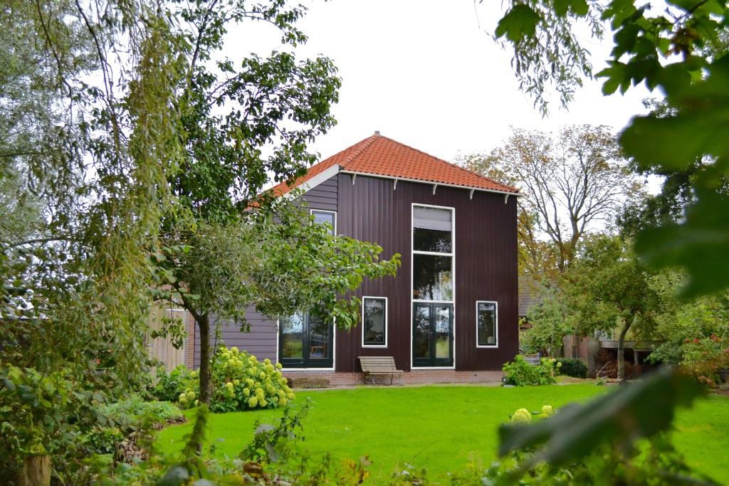 vergaderlocatie Westzaan Zaandam Zaanstad Noord Holland